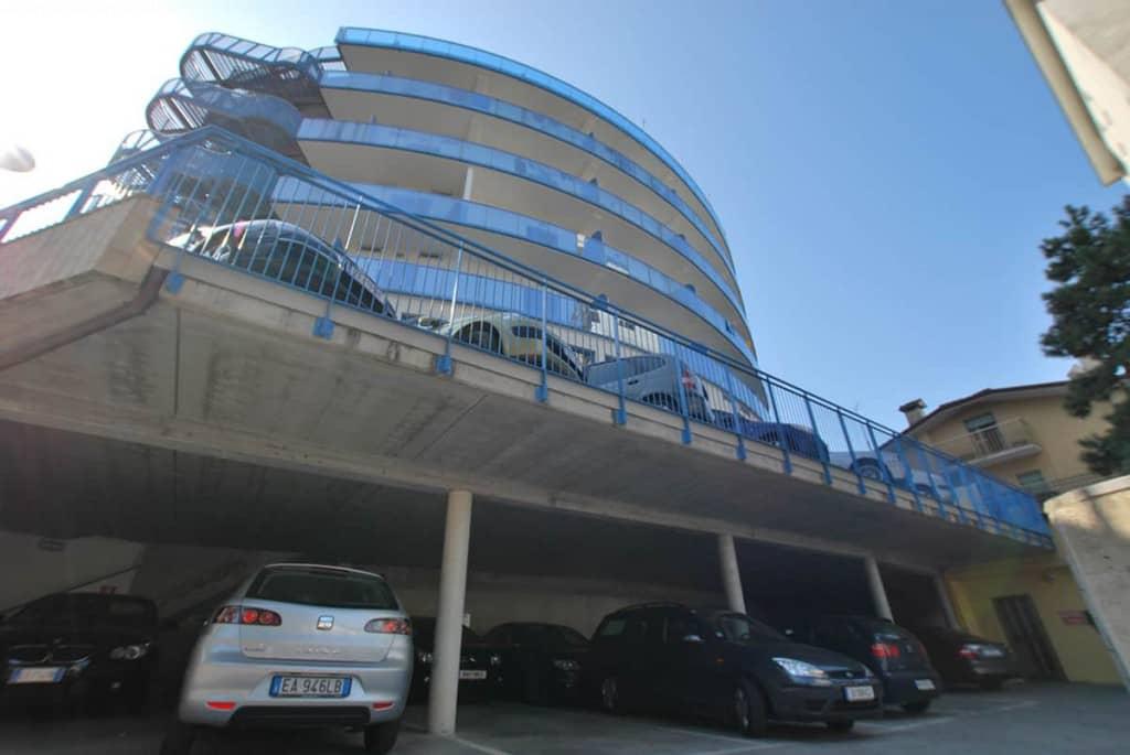 hotelcristallolignano1