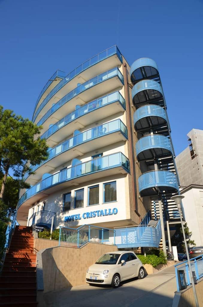 hotelcristallolignano8